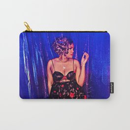 Beauty in a Storm Carry-All Pouch