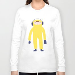 Party funtime Long Sleeve T-shirt