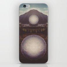 Ocean Islands iPhone & iPod Skin