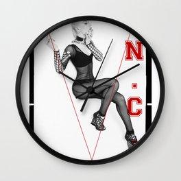 The New Classic - Iggy Azalea Wall Clock