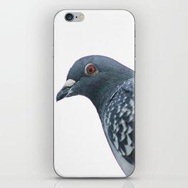 Peace Bird iPhone Skin