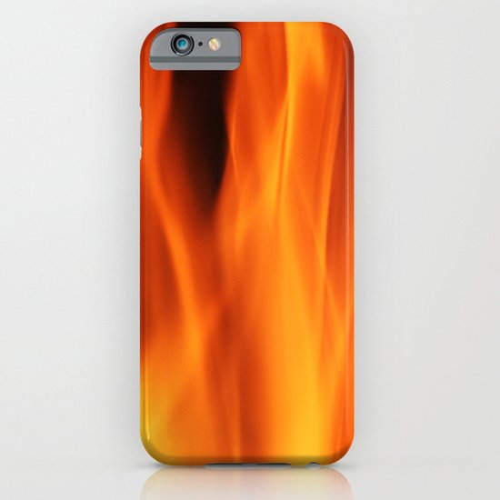 Incinerate iPhone & iPod Case