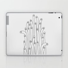 Spaghetti Monsters Laptop & iPad Skin