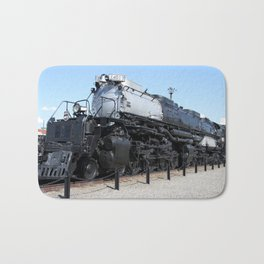 Union Pacific Big Boy Bath Mat