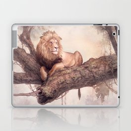 Up a Tree Laptop & iPad Skin