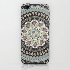 Mandala Paisley iPhone & iPod Skin
