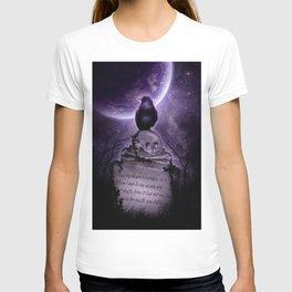 Crow Spirit T-shirt