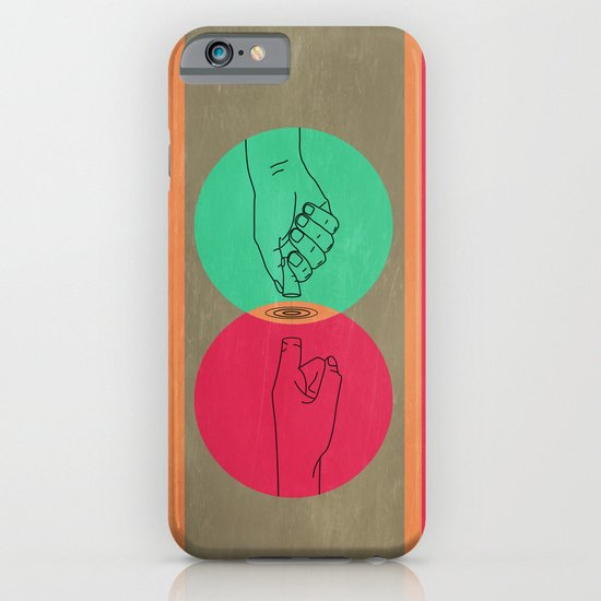 Pull your finger out  iPhone & iPod Case