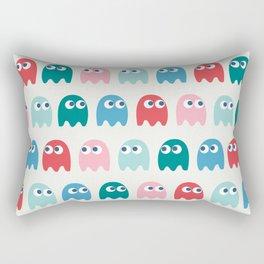 Little ghost Rectangular Pillow