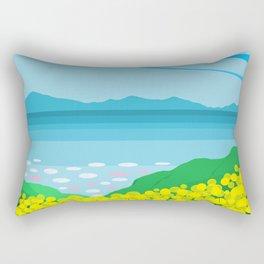 0023 Rectangular Pillow