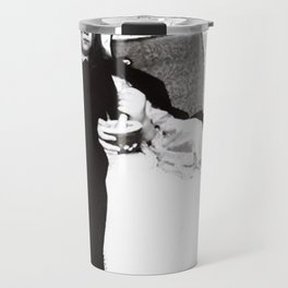 Witch's Familiar Travel Mug