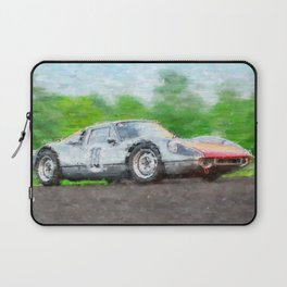 904 GTS Laptop Sleeve