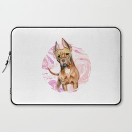 Bunny Ears 3 Laptop Sleeve