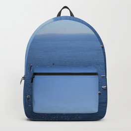 Amalfi coast 1 Backpack