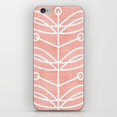 MCM Mistletoe iPhone & iPod Skin