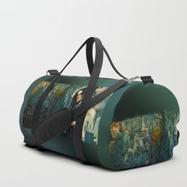 Aliens, Motherfucker! Duffle Bag