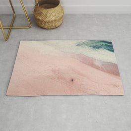 sea of love III Rug