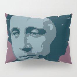 Lewis Carroll Pillow Sham