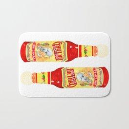Cthulhu Hot Sauce Bath Mat