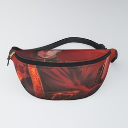 Abandon Yourself Fanny Pack