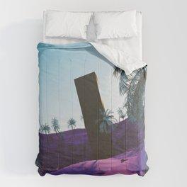 Palm King Comforters