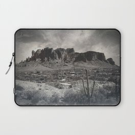Superstition Mountain - Arizona Desert Laptop Sleeve