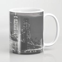 New York Magic Coffee Mug