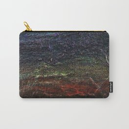 Smithson MutliColor Dark Carry-All Pouch