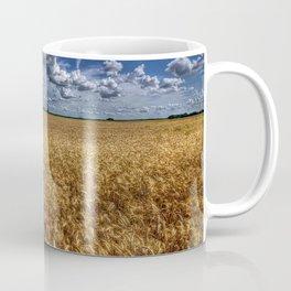 Amber Waves Of Grain Coffee Mug