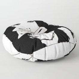 Rite of Passage Floor Pillow