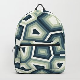 Hypnose bleue Backpack