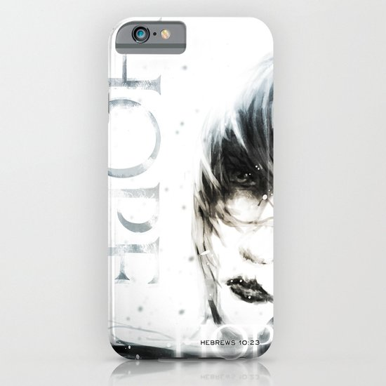 Hope iPhone & iPod Case