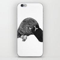 platypus iPhone & iPod Skins featuring Platypus  by woeyea