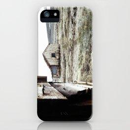 Il buono, il brutto, il cattivo (The good, the bad and the ugly) iPhone Case