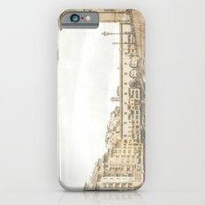 ponte vecchio iPhone 6s Slim Case