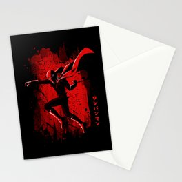 Punch Hero Stationery Cards