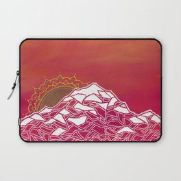 Be Bold Laptop Sleeve