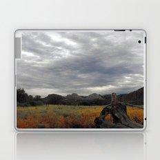 The big Picture Laptop & iPad Skin