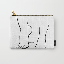 Carefully Carry-All Pouch