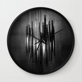 Slight Wall Clock