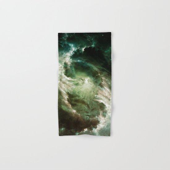 β Electra Hand & Bath Towel