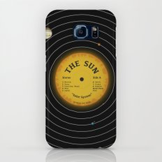 Solar System LP Slim Case Galaxy S7