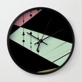Rosanna 5 Wall Clock