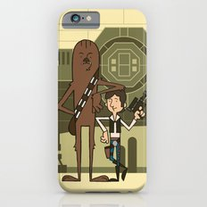 EP4 : Han & Chewie Slim Case iPhone 6