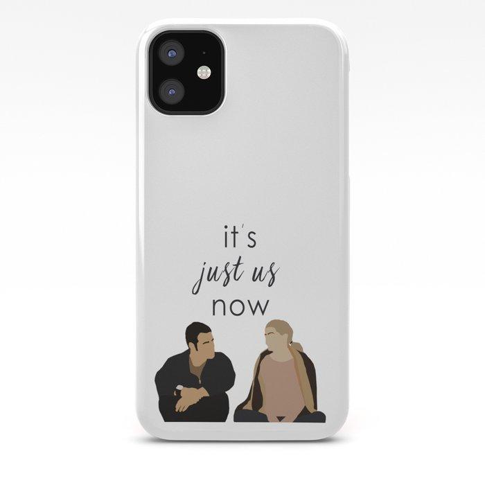 ALEX AND MEREDITH - MERLEX - GREY'S ANATOMY iPhone Case by sarahsdrew