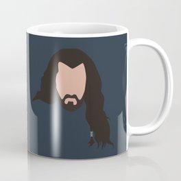 TheHobbit ThorinOakenshield Coffee Mug
