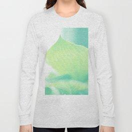 Tropical NO2 Long Sleeve T-shirt