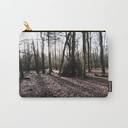 Forest Hideaway Carry-All Pouch