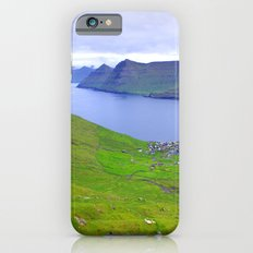 faroe islands iPhone 6s Slim Case