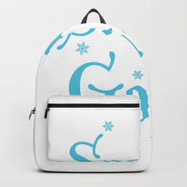 Not Going Addicted to Alcohol Gift Backpack